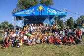 В Казахстане прошел II Международный фестиваль православной молодежи