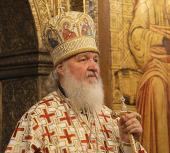 Святейший Патриарх Кирилл: Если Церковь умолкнет, кто же тогда будет говорить?