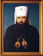 Никодим, митрополит (Ротов Борис Георгиевич)