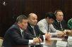 Встреча председателя Правительства России В.В. Путина с главами и представителями религиозных и общественных организаций