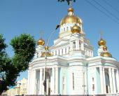К 20-летию Саранской и Мордовской епархии