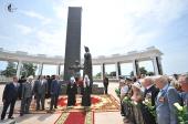 Святейший Патриарх Кирилл: Если подвиг ветеранов будет забыт, у их потомков не найдется сил защищать Родину