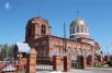 Первосвятительский визит в Мордовию. Посещение храмов Саранской епархии