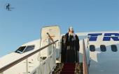 Завершился визит Святейшего Патриарха Кирилла в Мордовию