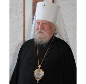 Митрополит Чебоксарский и Чувашский Варнава удостоен государственного ордена Почета