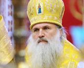 Указом Святейшего Патриарха Кирилла архиепископ Ташкентский и Узбекистанский Викентий возведен в сан митрополита