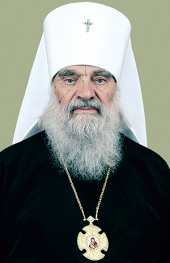 Феодосий, митрополит (Процюк Игорь Иванович)