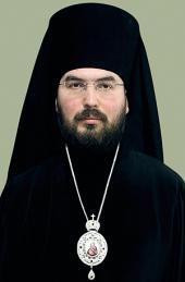 Серафим, епископ Бобруйский и Быховский (Белоножко Алексей Дмитриевич)