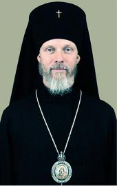 Максимилиан, архиепископ Песоченский и Юхновский (Лазаренко Александр Павлович)