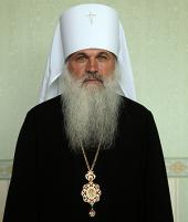 Викентий, митрополит Ташкентский и Узбекистанский (Морарь Виктор Александрович)