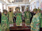 Монахиня Евтропия (Исаенкова) прославлена в лике местночтимых святых Херсонской епархии