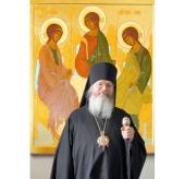 Утешение монаха. Беседа с игуменом Валаамского монастыряепископом Троицким Панкратием