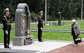 В 11-ю годовщину гибели АПЛ «Курск» в городах России прошли памятные мероприятия