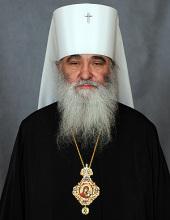 Питирим, митрополит Николаевский и Очаковский (Старинский Николай Петрович)
