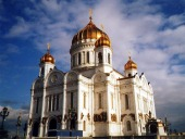 В праздник Преображения Господня Святейший Патриарх Кирилл совершит Божественную литургию в Храме Христа Спасителя