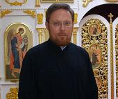 Игумен Филарет (Булеков): Наша община в ЮАР живет обычной жизнью российского прихода