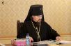 Третье заседание Высшего Церковного Совета Русской Православной Церкви