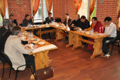 Коммюнике Комиссии по вопросам гармонизации межнациональных и межрелигиозных отношений Совета по взаимодействию с религиозными объединениями при Президенте Российской Федерации
