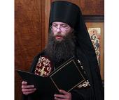 Слово архимандрита Серафима (Кузьминова) при наречении во епископа Каменского и Алапаевского