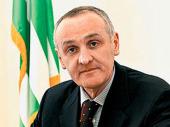Поздравление Святейшего Патриарха Кирилла новоизбранному Президенту Республики Абхазия А.З. Анквабу