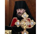 Слово архимандрита Николая (Дутки) при наречении во епископа Находкинского и Преображенского