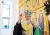 Первосвятительский визит в Абаканскую епархию. Чин освящения Воскресенского собора г. Кызыла