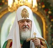 Слово Святейшего Патриарха Кирилла в Иркутском Знаменском монастыре