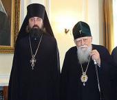 Игумен Филипп (Васильцев): Русское подворье в Софии призвано быть духовным мостом между Русской и Болгарской Церквами