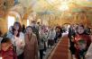 Первосвятительский визит в Иркутскую епархию. Освящение памятного знака основателям Иркутска. Посещение Богоявленского собора и Казанской церкви Иркутска