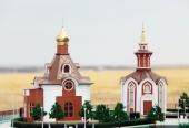 На месте крушения теплохода «Булгария» будут построены часовня и мечеть