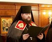 Слово архимандрита Корнилия (Синяева) при наречении во епископа Волгодонского и Сальского