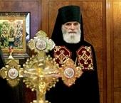 Слово архимандрита Адриана (Ульянова) при наречении во епископа Бежецкого, викария Тверской епархии