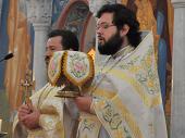 Православный приход в сердце католического мира