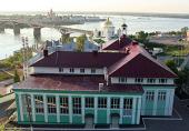 В Нижегородской духовной семинарии прошло очередное заседание комиссии Межсоборного присутствия по вопросам организации церковной миссии