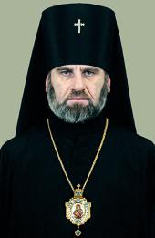 Николай, архиепископ Белогородский, викарий Киевской епархии (Грох Степан Михайлович)
