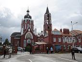 Собор Святой Троицы (город Щелково Московской области)