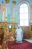 Патриаршее служение в Троицком соборе г. Щелково в праздник Усекновения главы Иоанна  Предтечи. Хиротония архимандрита Корнилия (Синяева) во епископа Волгодонского