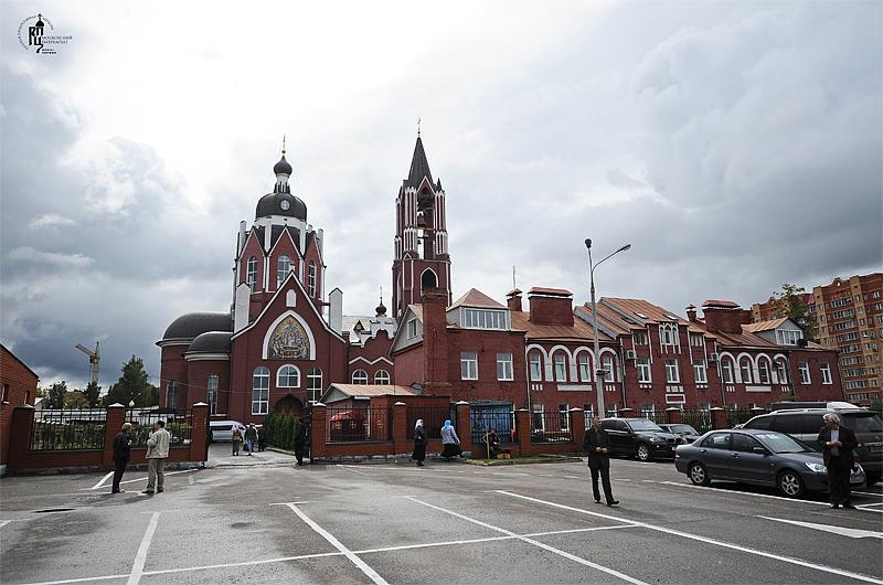 фото города щелково