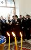 Посещение Святейшим Патриархом Кириллом г. Щелково