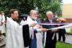Панихида на московском подворье Православной Церкви в Америке в 10-ю годовщину теракта 11 сентября