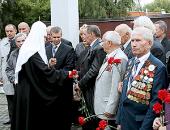 Святейший Патриарх Кирилл: Мы построим процветающую Россию только тогда, когда будем способны к самопожертвованию
