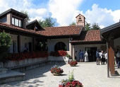 Делегация Русской Православной Церкви приняла участие в XIX Международном симпозиуме по православной духовности в монастыре Бозе
