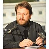 Митрополит Волоколамский Иларион. О значении Священного Писания в современном православном богословии
