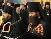 Слово архимандрита Андрея (Тарасова) при наречении во епископа Острогожского, викария Воронежской епархии
