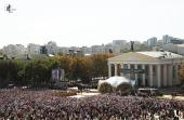 16-18 сентября 2011 года состоялся визит Святейшего Патриарха Кирилла в Белгородскую и Воронежскую епархии