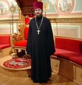Александр Абрамов, протоиерей
