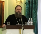 Доклад епископа Ростовского Меркурия на совещании директоров православных общеобразовательных учреждений России