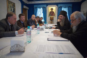 Новые реабилитационные центры для наркозависимых будут созданы в шести епархиях Русской Православной Церкви
