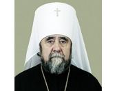 Митрополит Владимир (Иким) награжден государственным орденом Киргизии «Данакер»