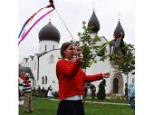 В пользу детского хосписа Русской Православной Церкви собрано более двух миллионов рублей